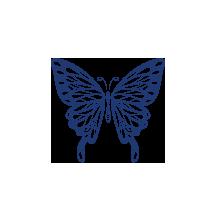 22 Nachtblau